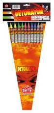 SET RAKET DETONATOR 10 KS
