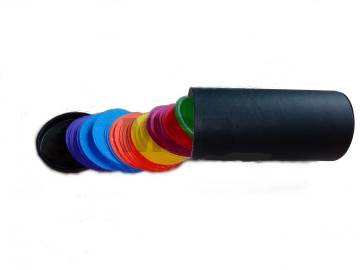 PYROSHOOTER COLOR CONFETTI CARTRIDGE